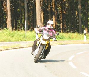 Motorrad-Stammtisch