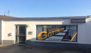Fahrschule Gottmann in Eppstein-Bremthal